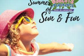 Summer of Sun and Fun