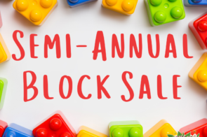 Semi-Annual Block Sale