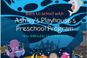 Preschool Enrolling Now!